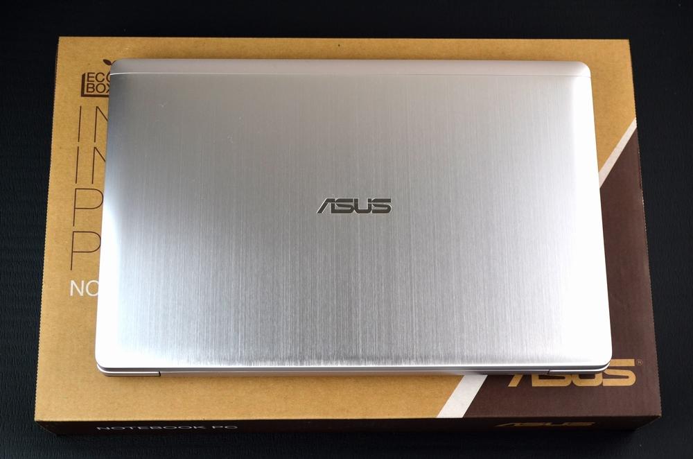 壊れたノートパソコン買取りました!ASUS X202E-CT987G Windows 8 64bit