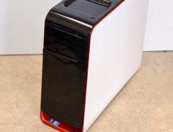 壊れたパソコン買取りました!DELL STUDIO XPS 9100 Win7 Core i7