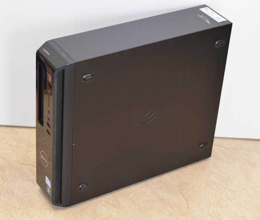 壊れたパソコン買取りました!DELL Vostro 230 Win7,壊れたパソコンの買取はジャンク品パソコン買取ドットコム