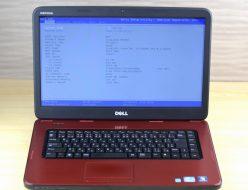壊れたノートパソコン買取りました!DELL Inspiron N5050 Win7 Core i5,壊れたノートパソコンお売りください!