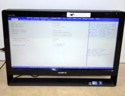 壊れたデスクトップパソコン買取りました!SONY PCG-1121N VPCJ119FJ Win7 i5 4GB