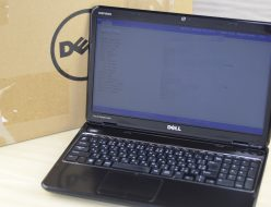 壊れたノートパソコン買取りました!DELL Inspiron N5110 Win7 Core i5,壊れたノートパソコン買取ります!