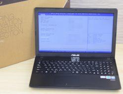 壊れたノートパソコン買取りました!ASUS X551MA X551MA-SX068H