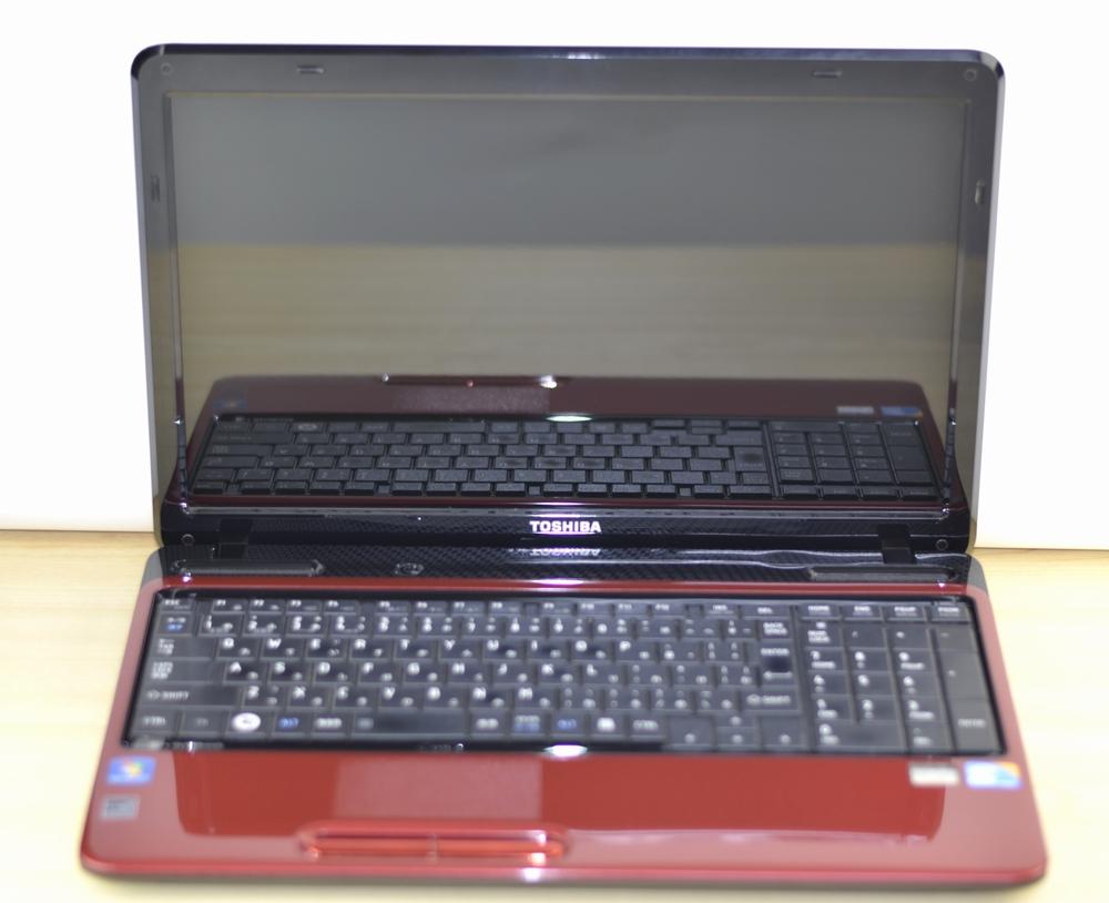 壊れたノートパソコン買取りました!東芝 T350/56AR PT35056ABFR Core i5
