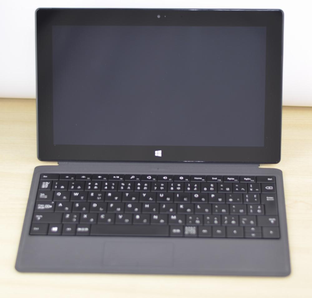 壊れたSurface買取りました!タブレットPC Microsoft Surface 128GB(サーフェス)
